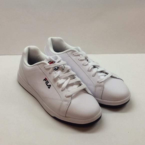 Fila Shoes   Fila Womens Reunion White